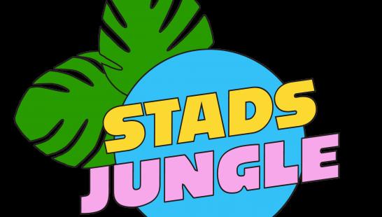 STADS Jungle. De jacht naar ideeën die de stad nog mooier maken.